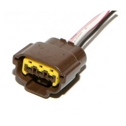 Nissan RB26 RB25 SR20 RB20 RB25 NEO Coil pack Plug