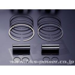 HKS SR20DET Piston Pin & Ring Set 87mm