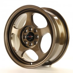 "Japan Racing JR8 15"" wheels"