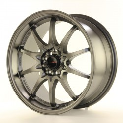 """Japan Racing JR5 17"""" wheels"""