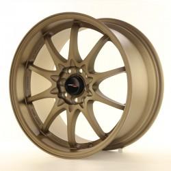 """Japan Racing JR5 18"""" wheels"""