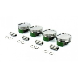 Cosworth EJ20 92mm Forged Pistons Set