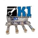 K1 2JZGTE H-Beam Connecting Rod Set