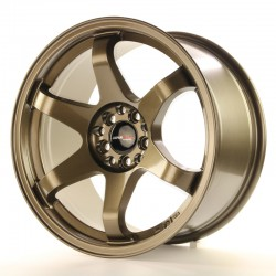 "Japan Racing JR3 15"" wheels"