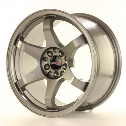 "Japan Racing JR3 18"" wheels"