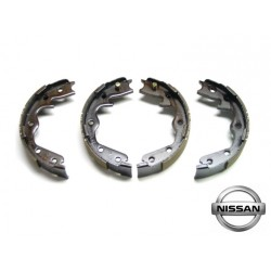 R32 R33 R34 300ZX Rear Shoe Set 44060-37P25