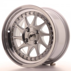 "Japan Racing JR26 15"" wheels"