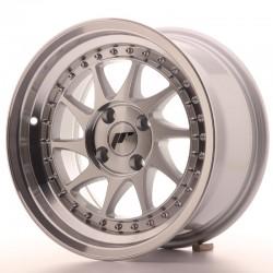 """Japan Racing JR26 15"""" wheels"""