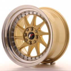 "Japan Racing JR26 16"" wheels"
