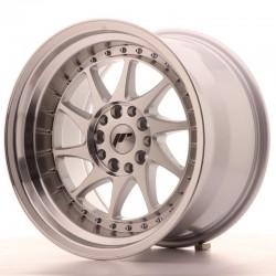 """Japan Racing JR26 16"""" wheels"""