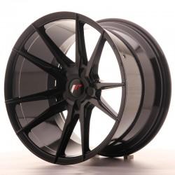 "Japan Racing JR21 19"" wheels"
