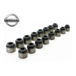 OEM Nissan Ventilschaftdichtungen SET