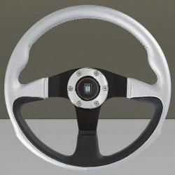 Nardi Challenge Steering Wheel