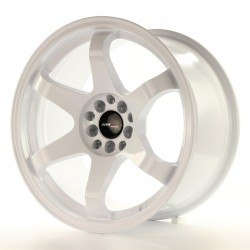 "Japan Racing JR3 19"" wheels"