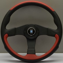 Nardi Leader Steering Wheel - 350mm