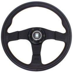 Nardi Twin Line Steering Wheel - 350mm