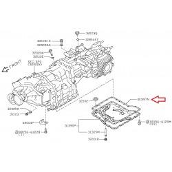 Nissan GT-R R35 Gearbox Oil Pan Gasket
