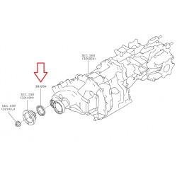 Nissan GT-R R35 Öl Simmerirng AWD Output Shaft