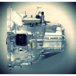 FN2 K20Z4 Getriebe 5.062 FD und LSD