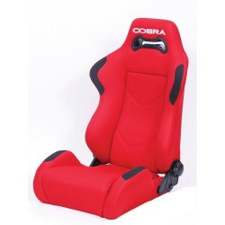 Cobra Daytona Bucket Seat