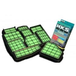 HKS Honda Civic 96-00 Super Hybrid Filter B16/D15/B20