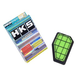 HKS Honda Civic FN2 K20 Super Hybrid Filter