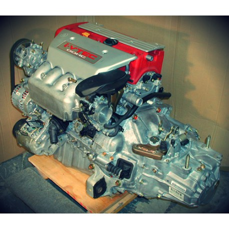 honda ka engine gearbox swap package jdm heart performance