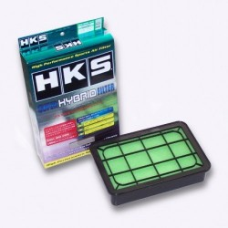 HKS Mitsubishi Lancer Evo 10 Super Hybrid Filter