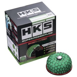 HKS Air Intake Super Power Flow Kit 150-60 Universal