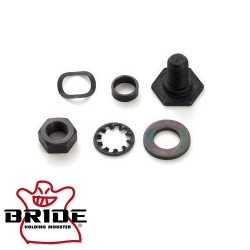 BRIDE Seat Belt Anchor Bolt Set