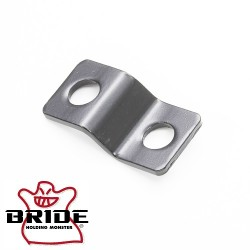BRIDE Belt Hook S-Shaped stay for GIAS II & Stradia II
