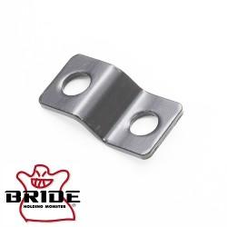 BRIDE Belt Hook S-Shaped stay for GIAS II & Stradia II