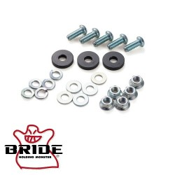 BRIDE Bolt Set for FG Rails