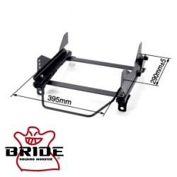 Bride Seat Rail Type FO - LHD Toyota GT86 & Subaru BRZ