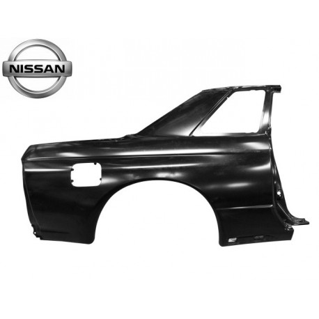 OEM Nissan R32 GTR Rear Quarter Panel
