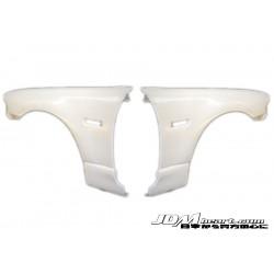Nissan R33 GTST GTR Style Fenders +25mm