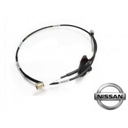 Nissan Skyline R32 Tachowelle