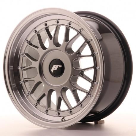 """Japan Racing JR23 16"""" wheels"""