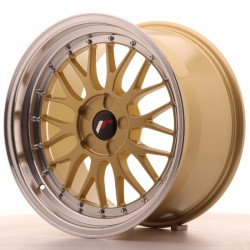 "Japan Racing JR23 18"" wheels"