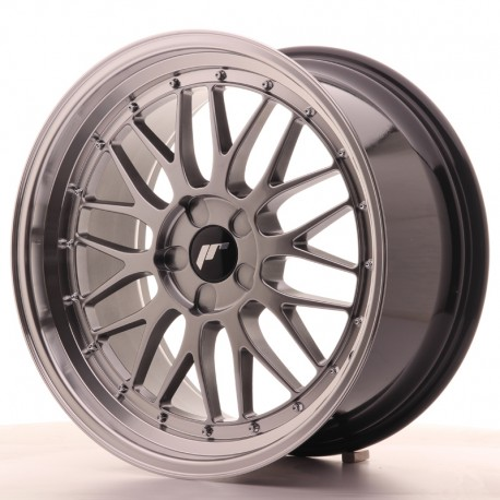 "Japan Racing JR23 19"" wheels"