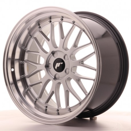 "Japan Racing JR23 20"" wheels"