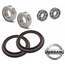 OEM Nissan Skyline 300ZX King Pin Bearing Set