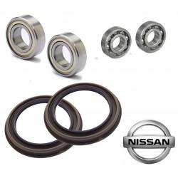 OEM Nissan Skyline 300ZX King Pin Lager Set