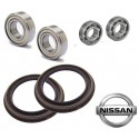 OEM Nissan Skyline 300ZX King Pin Bearing Set