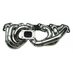 Nissan Skyline RB20/RB25 Low Mount Tubular Exhaust Manifold