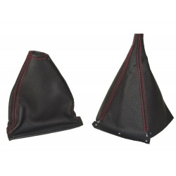 Nissan Skyline Gear & Handbrake Gaiter Leather