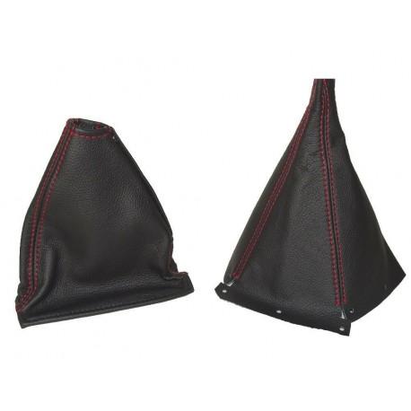 Nissan Skyline Gear & Handbrake Gaiter Leather