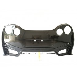 Nissan R35 GTR Nismo Style Rear Bumper