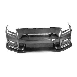 Nissan R35 GTR Nismo Style Front Bumper