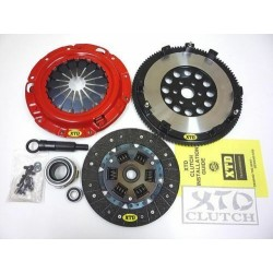 Mazda MX-5 1.6 1.8 XTD Stage 1-5 Clutch & 4Kg Flywheel kit